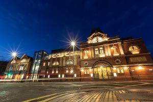 Darlington Hippodrome Reschedules 2020 Pantomime