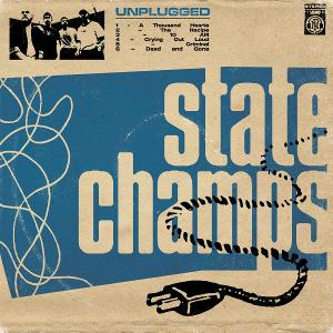 State Champs Release 'State Champs Unplugged' Today