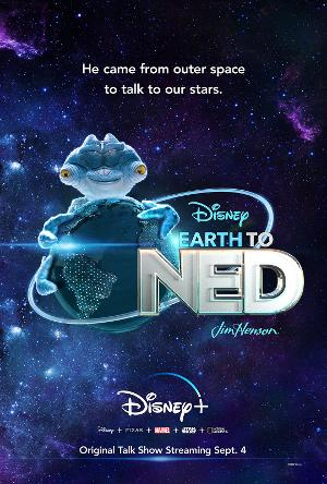 EARTH TO NED From The Jim Henson Company Comes To Disney+ September 4