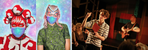 Further International Programming Announced For The Inaugural Global Fringe