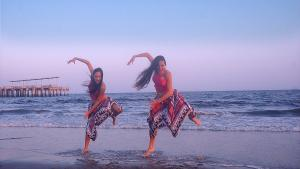 Indiggo Twins Release New Video EUREKA! - The Dance Of Warriors And Victorious Thinkers