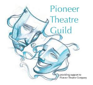 Pioneer Theatre Guild Introduces New Theatre-Sourced Product Line
