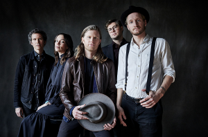 The Lumineers Thank Fans For Helping Achieve Emissions Goals