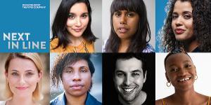 DTC's 2020 Playwrights' Development Program NEXT IN LINE Saved