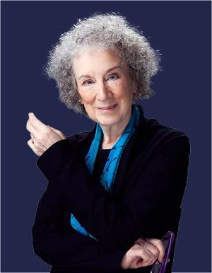Margaret Atwood Announced For Exclusive Live Stream