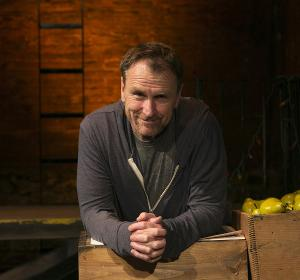 Colin Quinn Headlines And Directs A Drive-In Comedy Special For HBO Max