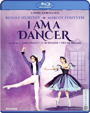 I AM A DANCER Documentary Comes To Blu-ray For The First Time Next Month