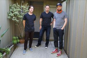 Jimmy Chamberlin Complex Announce New LP, Share Single 'Humility'