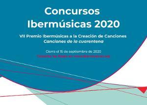 Convocan A Creadoras Y Creadores A Concursos Ibermúsicas 2020