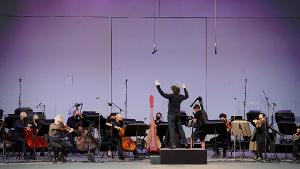 The Los Angeles Philharmonic Announces LA Phil Media Project
