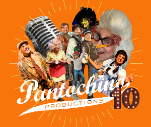 Pantochino's Fall Season Offers Classes, 'Drive-Though' Halloween Experience, and More