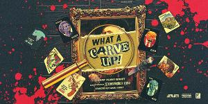 The Barn Theatre, Lawrence Batley Theatre and New Wolsey Theatre Announce Co-Production Of WHAT A CARVE UP!