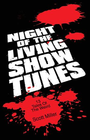 New Line Theatre Artistic Director Releases New Book NIGHT OF THE LIVING SHOW TUNES