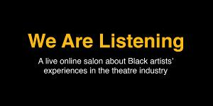 The Old Globe and La Jolla Playhouse to Co-Sponsor San Diego Rep 'We Are Listening'