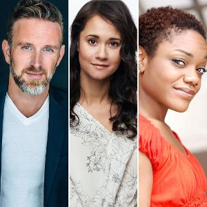 Ben Davis, Ali Ewoldt, and Kenita Miller Join Cast Of DINNER WITH FRIENDS For Play Reading Fridays