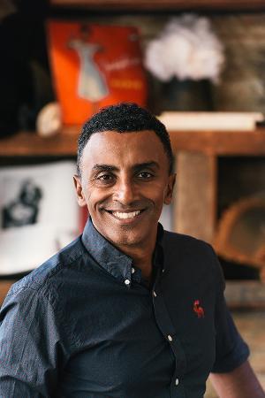Celebrity Chef Marcus Samuelsson To Headline Virtual Taste Of Fame