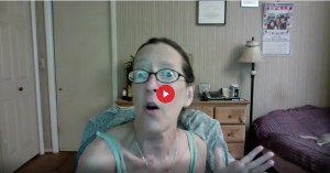 Deb Margolin to Present JUST GIVE ME ONE HALF HOUR WITH MY MOTHER Online This Saturday