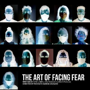 International Digital Play THE ART OF FACING FEAR Comes to the United States