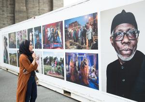 Photoville Festival Expands Across All Five Boroughs For 2020 Edition