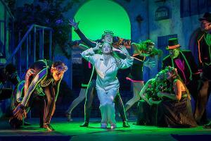Theatre Memphis Receives Top Honors at Ostranders