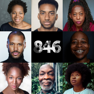 Theatre Royal Stratford East Announce Casting For 846 Live At Greenwich+Dockland