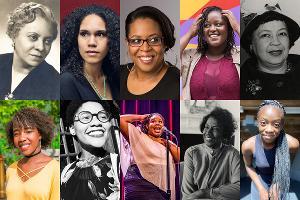 LunART's Virtual Festival Celebrates Black Women In The Arts