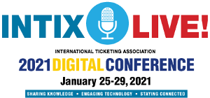 International Ticketing Association Announces Digital INTIX 2021 Conference