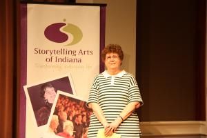 Storytelling Arts of Indiana Presents Stories to Unite Us