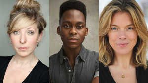 Tracy-Ann Oberman, Janie Dee, Tyrone Huntley and More Join Lineup For Bard From The Barn Series Three