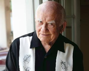 Ed Asner Stars In New Online Theatrical Production
