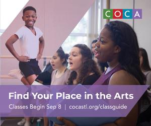 COCA Selects Artist To Create Common Ground: A Site-Specific Art Installation