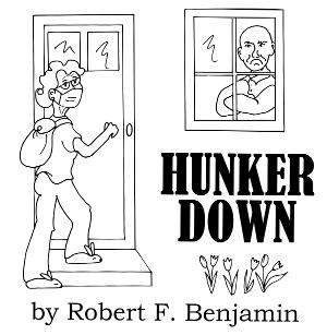 HUNKER DOWN Comes Back To Teatro Paraguas