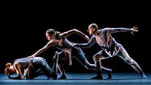Carlsen Center Presents New Dance Partners Virtual Retrospective