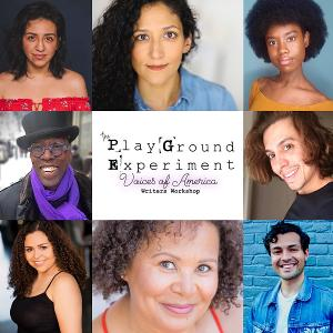 The Voices Of America Writers Workshop Present Excerpts From Work In Development