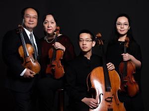 CSO's Robert Chen Helps Launch Music Institute's 90th