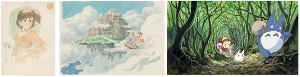 Academy Museum Announces Details Of Hayao Miyazaki, Its Inaugural Temporary Exhibition
