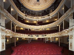 Nimax Theatres Will Reopen Six West End Theatres For a Special Season of Shows