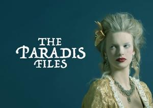Graeae And The Stables Present An Interactive Broadcast Of THE PARADISE FILES