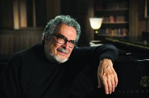Classical Pianist Brian Ganz & CC2nd.org Offer Free Tribute Concert To Leon Fleisher