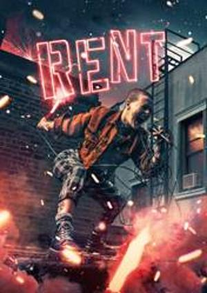 Hope Mill Theatre Confirms RENT Will Play To Socially Distanced Audiences This Autumn