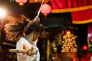 Digital Taiwan Film Festival Edinburgh Kicks Off This Friday