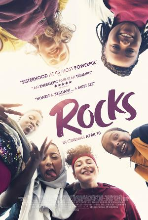 Riverside Studios Announces Screening of ROCKS and Live Q&A With Filmmakers