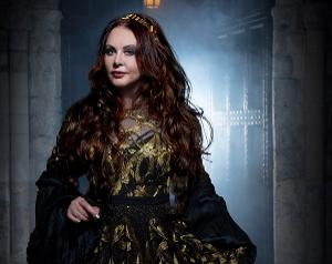 Sarah Brightman Makes Her Sarasota Debut In The 2021/2022 Season