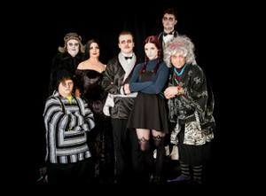 On Pitch Performing Arts Opens THE ADDAMS FAMILY