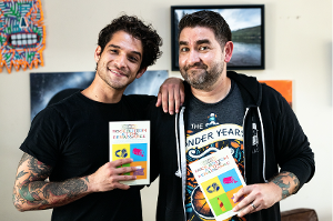 Actor Tyler Posey To Voice Audiobook For Rock Bottom At The Renaissance