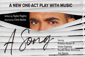 Rubicon Theatre Presents World Premiere One Act A SONG