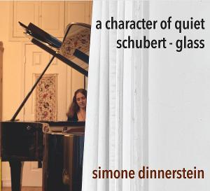 Out Tomorrow: Simone Dinnerstein's 'A Character Of Quiet'