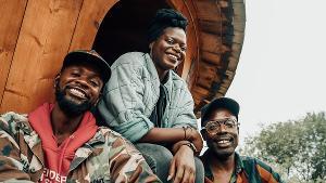 JAG Productions Launches Unprecedented Black Joy Project