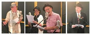 CST LiveOnline! Presents FIBBER MCGEE AND MOLLY
