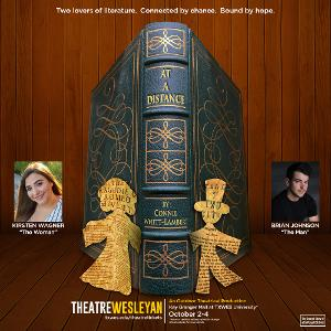 Theatre Wesleyan To Present Outdoor Production Of The Original Play AT A DISTANCE